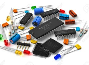Electronic Components Sourcing from China